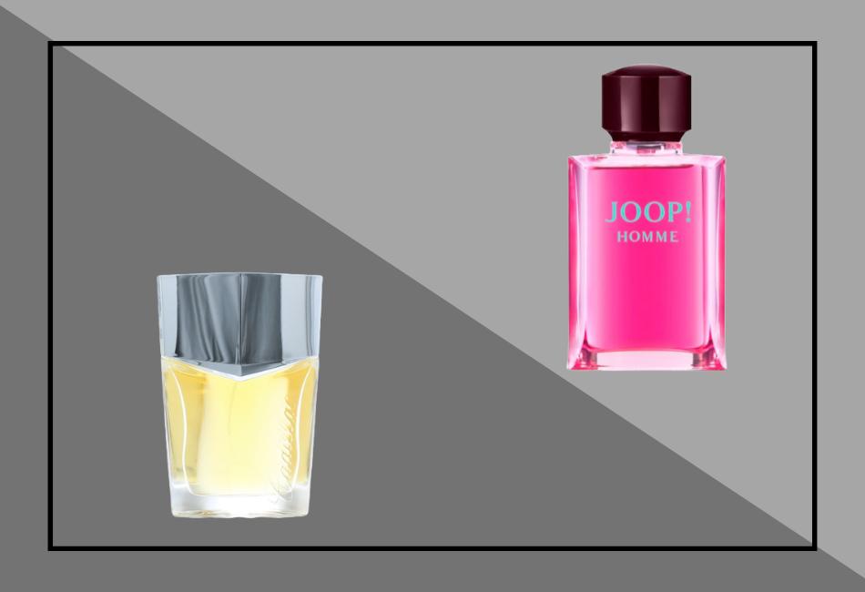 Duftzwillinge Herren: Parfum Dupe JOOP! Homme