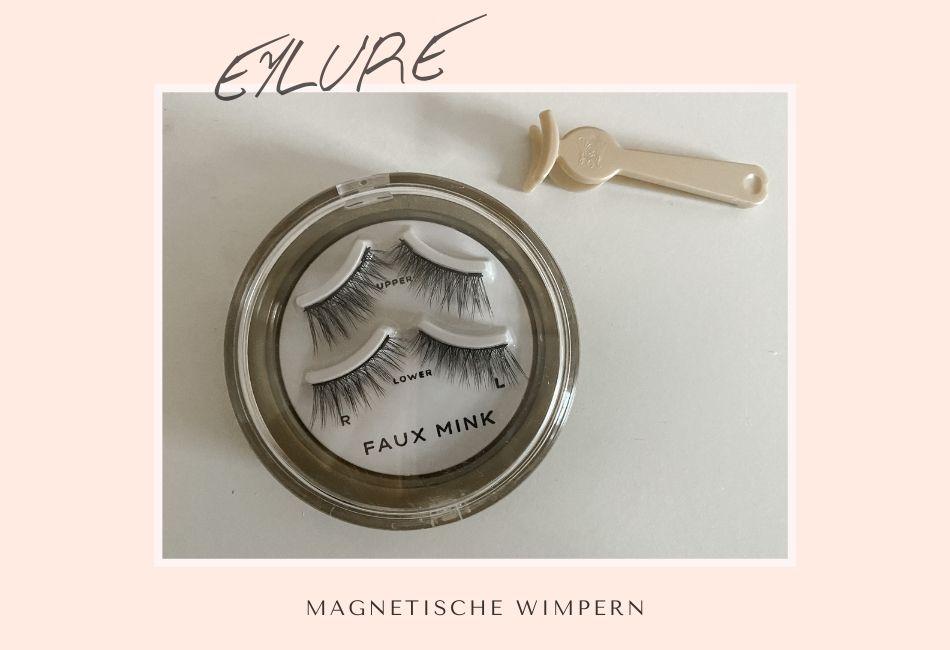 Eylure Magnetische Wimpern