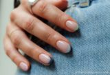 Anleitung: French Nails selber machen