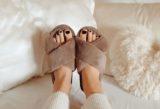 Schöne Füße mit Fußmasken die besten im Test und DIY