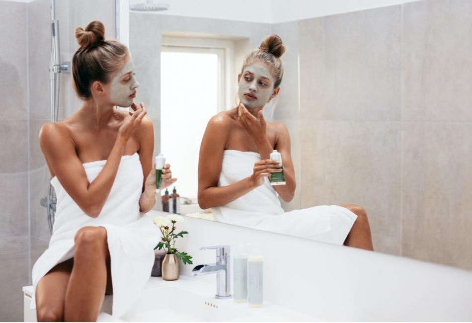 Gesichtsmasken im Test