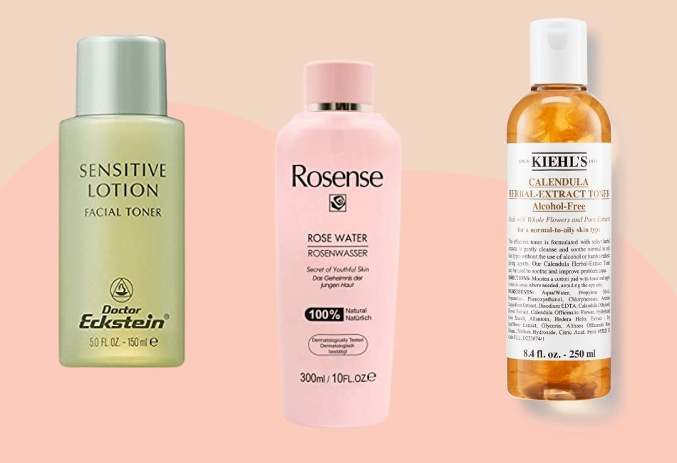 Gesichtswasser empfindliche sensible Haut
