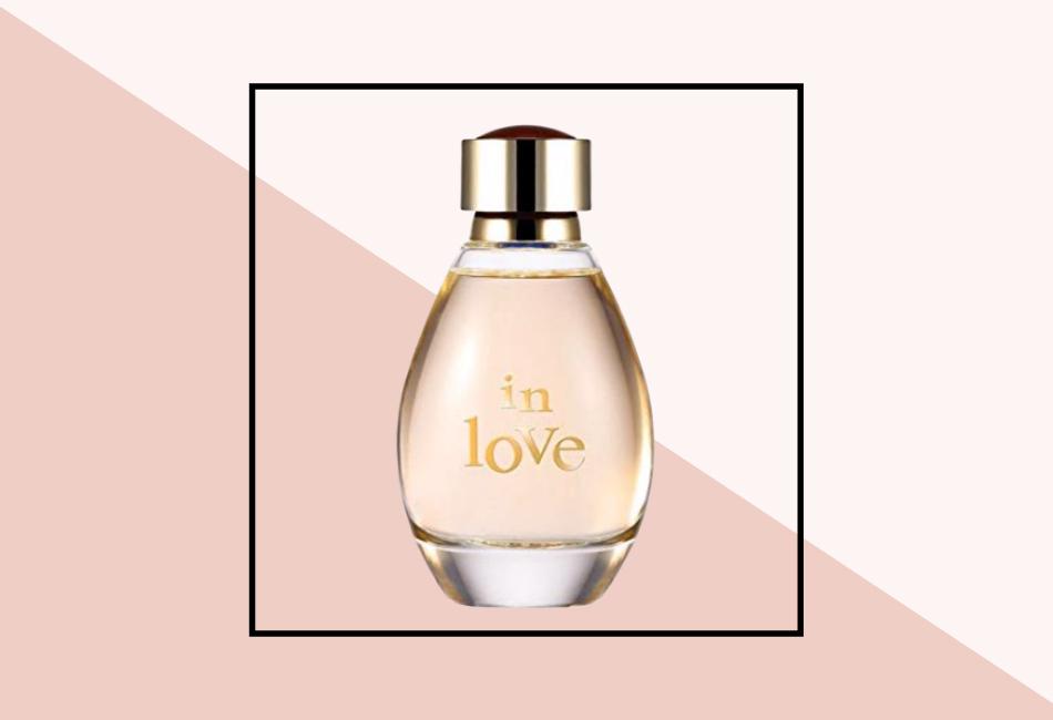 Günstige Parfums kaufen: in love