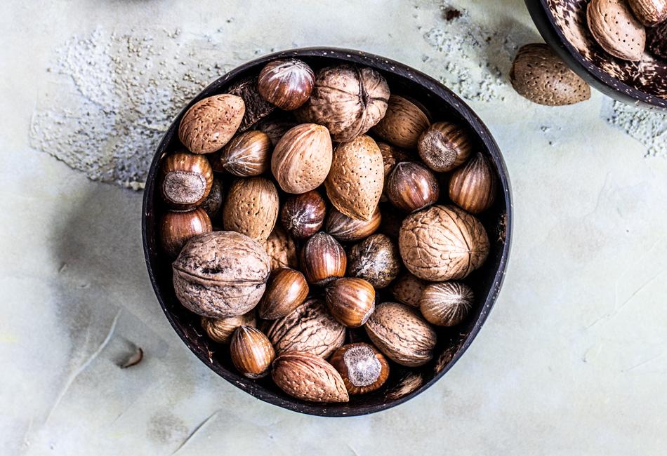 Haar-Vitamine: In diesen Lebensmitteln steckt Vitamin Biotin