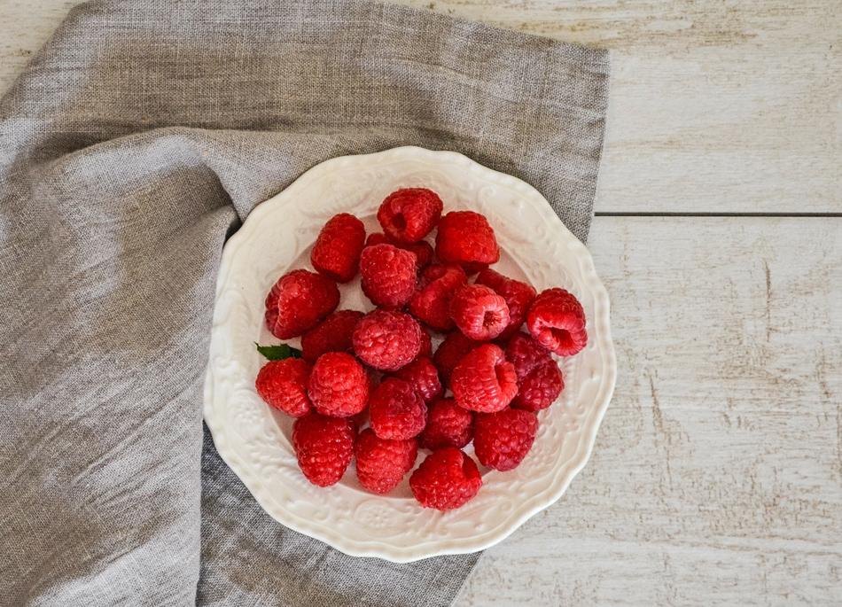 Haar-Vitamine: In diesen Lebensmitteln steckt Vitamin E