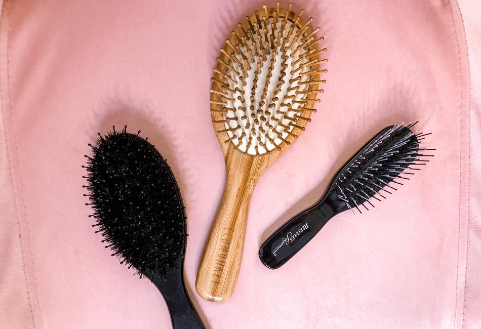 Die beste Haarbürste im Test