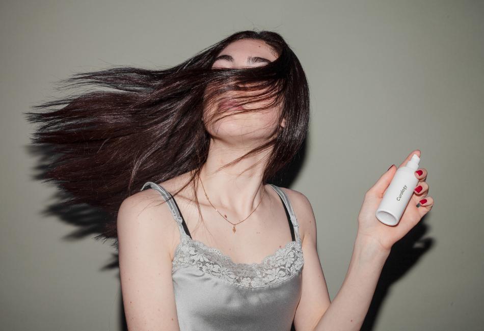 Haarcreme – das kann sie