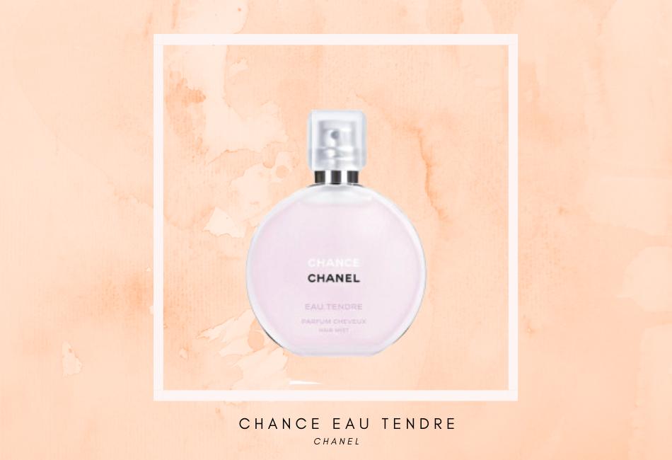Die besten Haarparfums: Chanel Chance