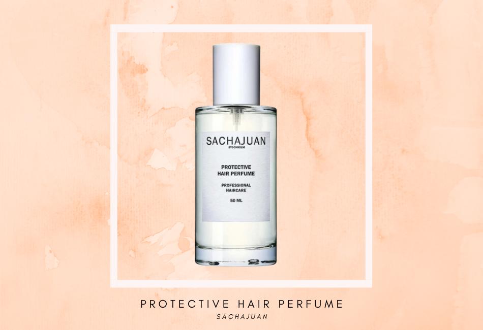 Die besten Haarparfums: Sachajuan