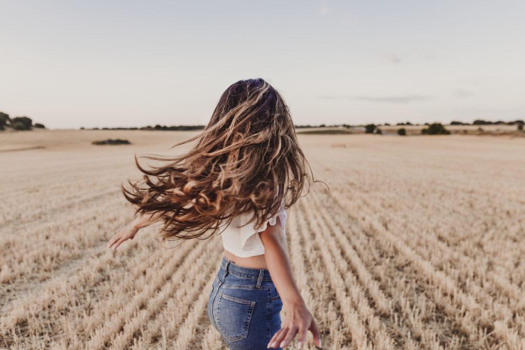 Mit diesen Haarpflegeprodukten bekommst du schoenes Haar