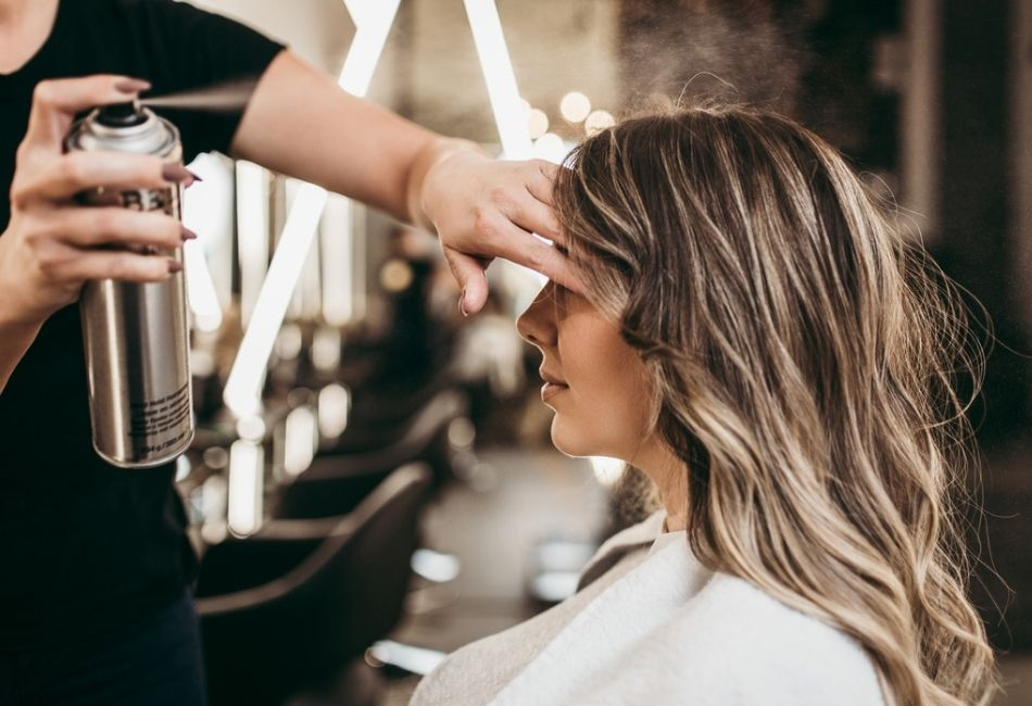 Haarspray Alternative: Natürlicher Halt für die Haare