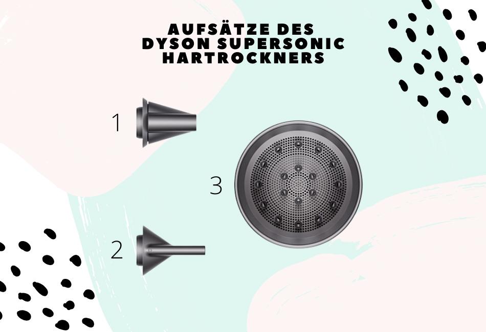 Haartrockner Test: Dyson Supersonic im Vergleich
