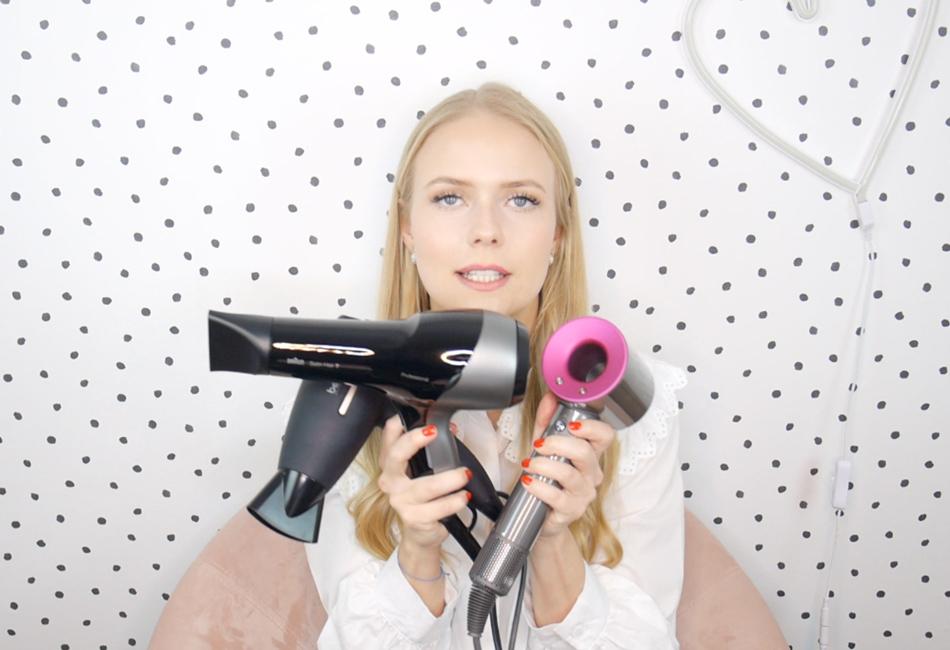 Haartrockner Test & Vergleich: Welcher Föhn ist gut – welcher nicht?