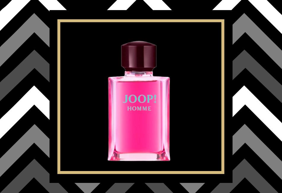 Bestes Herren Parfum: JOOP! Homme