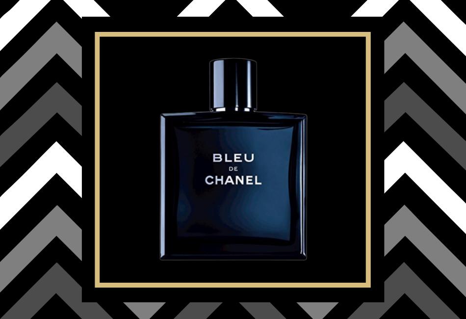 Bestes Herren Parfum: Bleu de Chanel