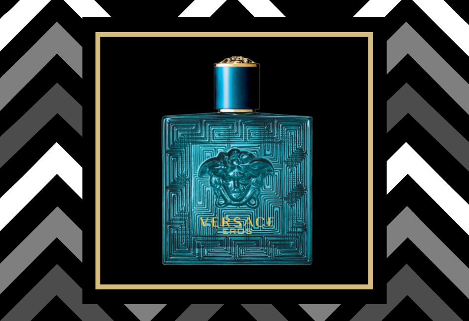 Bestes Herren Parfum: Eros Versace