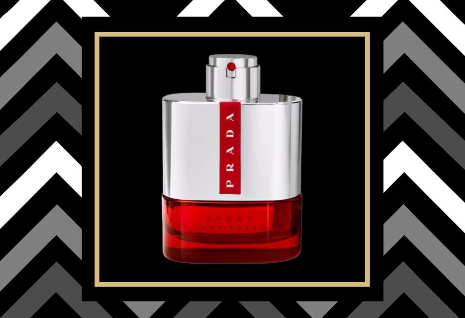 Bestes Herren Parfum: Prada Luna Rossa Sport