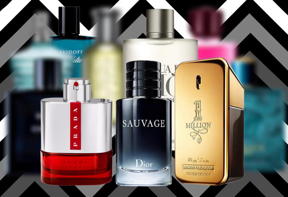 Liste der Top 10 Herren Parfums