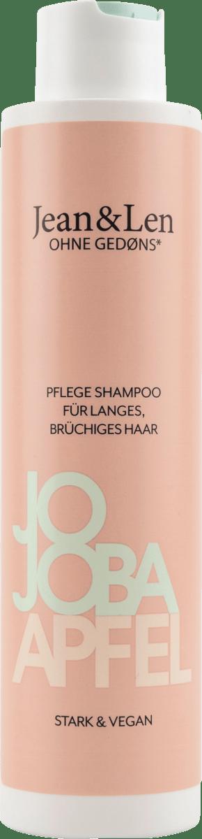 Jojobaöl für die Haare Shampoo