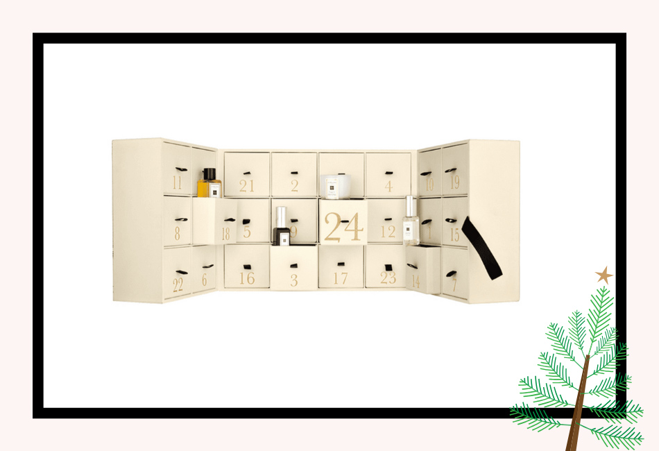 Jo Malone Beauty Adventskalender 2019