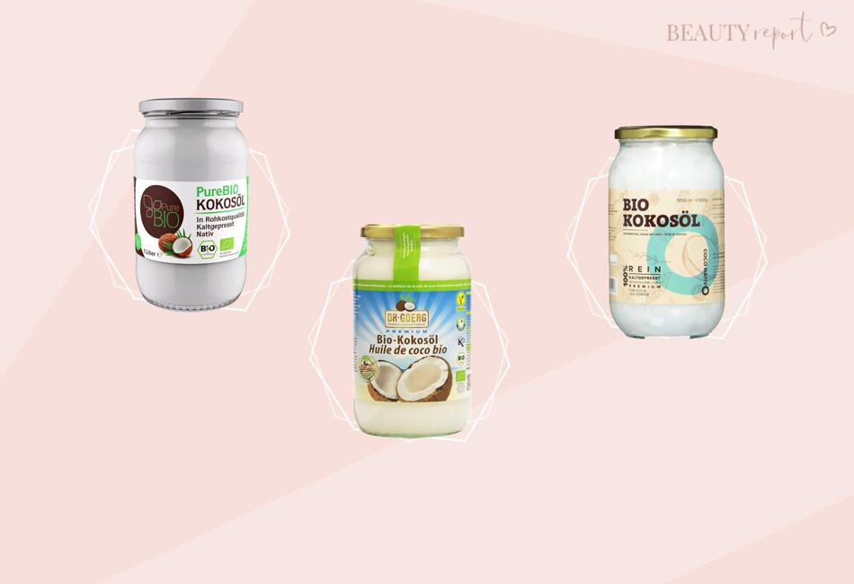 Welches Kokosöl ist am besten für die Haut?