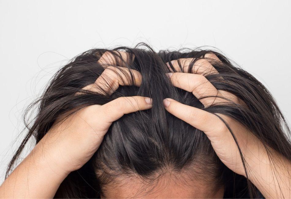 Kopfhautschmerzen Trichodynie Behandlung