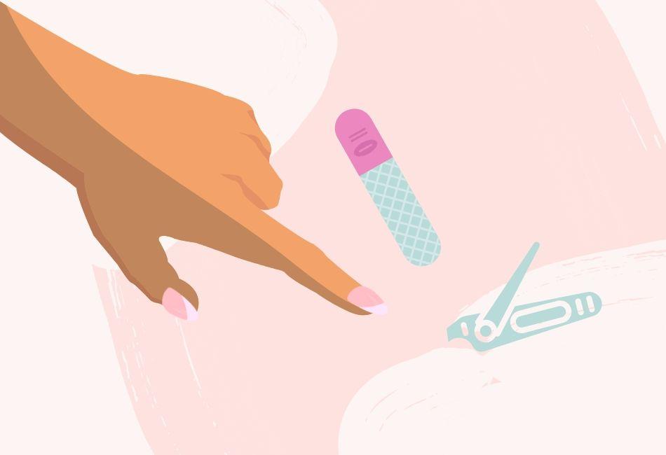 Künstliche Nägel entfernen: So geht der Anfang