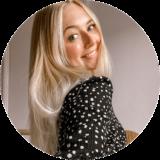 Kyra Piontek: Managing Editor bei Beauty Report