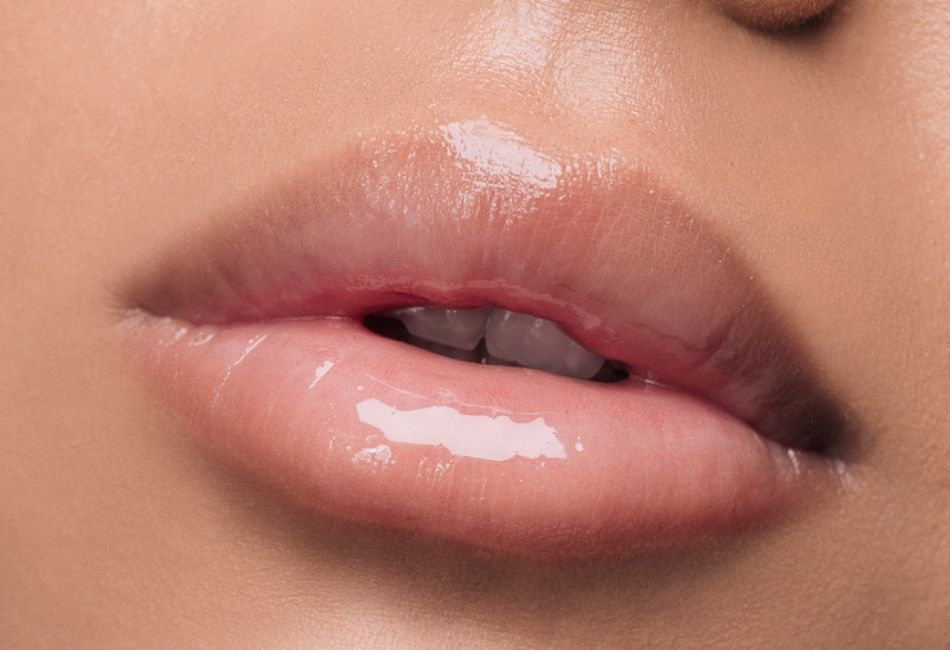 Lip Plumper für volle Lippen