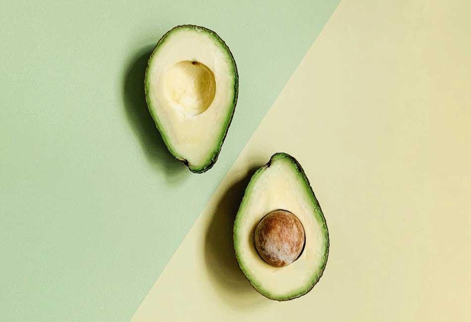 Lippencreme selber machen mit Avocadoöl