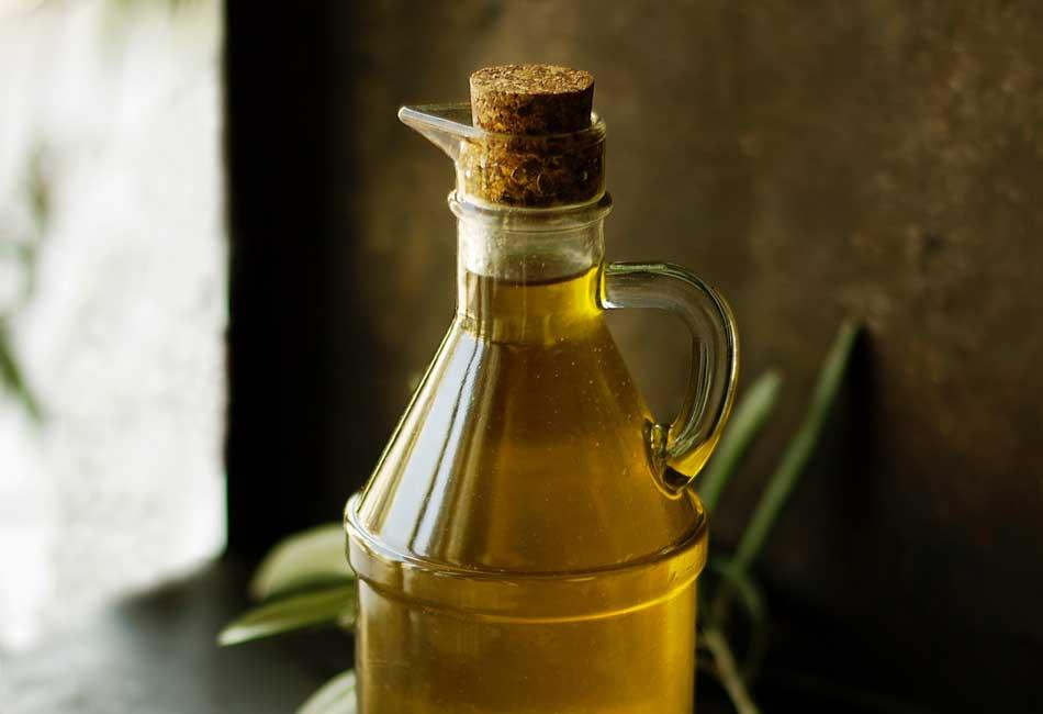Lippencreme mit Olivenöl selber machen