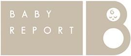 Baby Report Logo