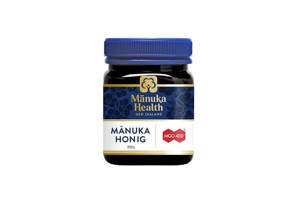 Manuka-Honig von Manuka Health