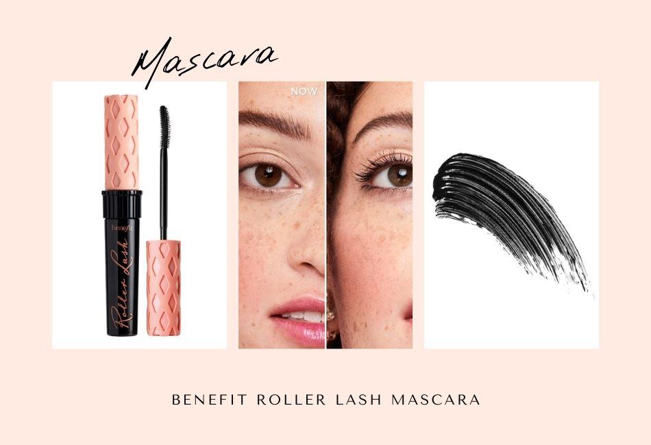 Die beste Mascara für blaue Augen