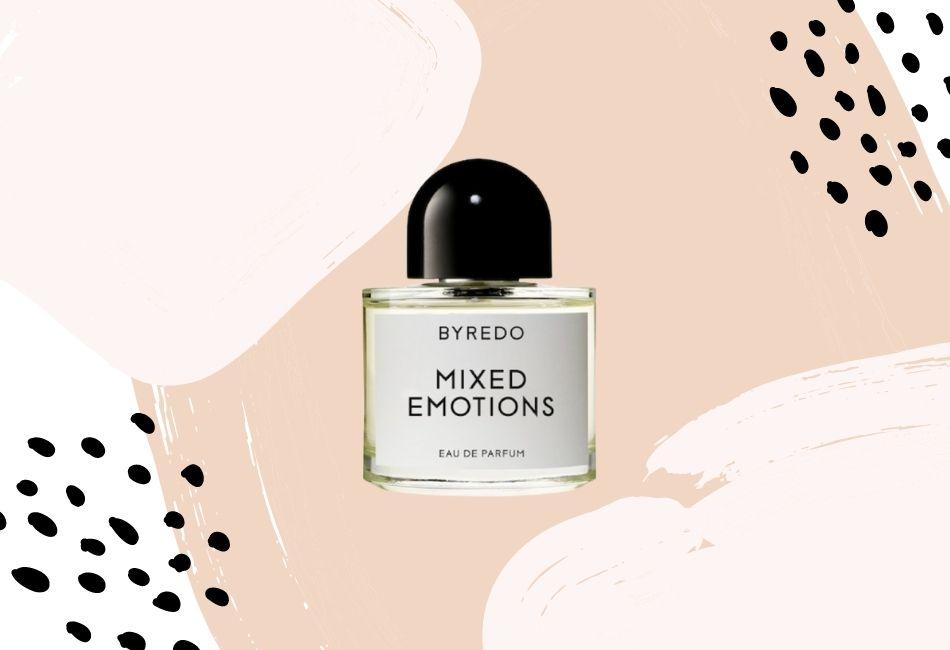 Byredo Mixed Emotions