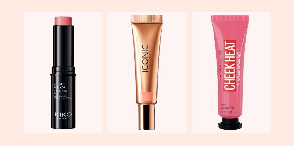 Blush Rouge für das No Makeup Makeup