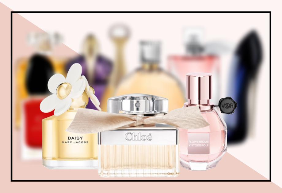 Parfum Damen: Bestenliste der beliebtesten Frauen Düfte