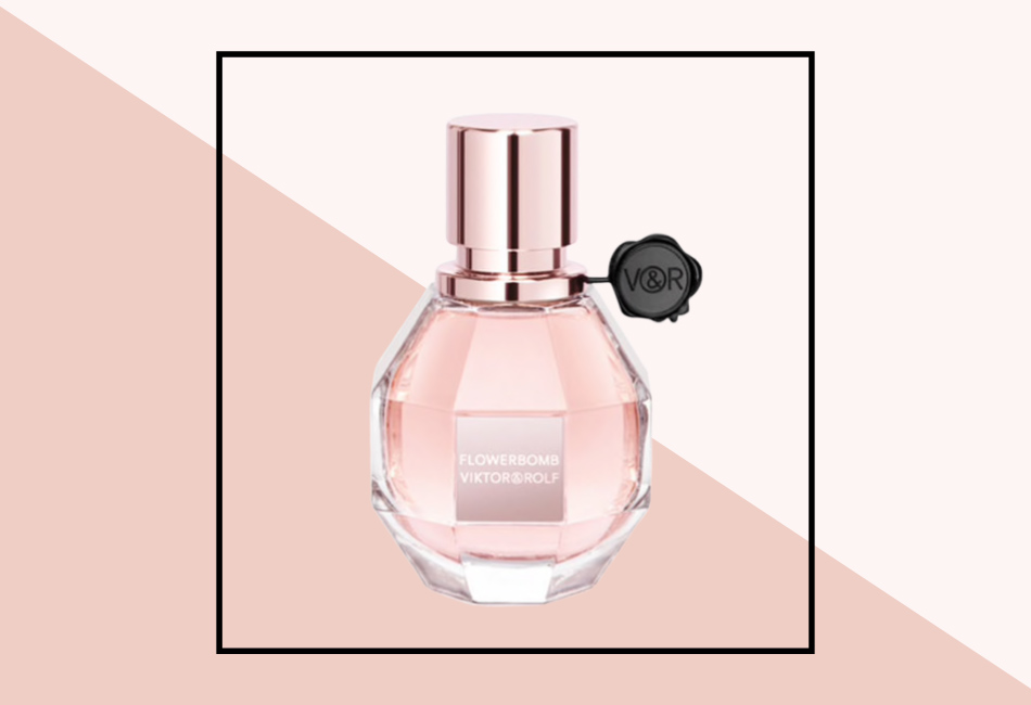 Parfum Damen Bestenliste: Flowerbomb Viktor&Rolf