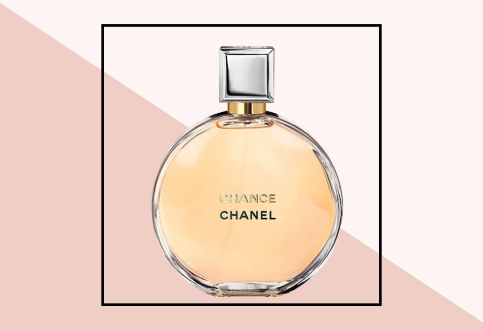 Parfum Damen Bestenliste: Chanel Chance