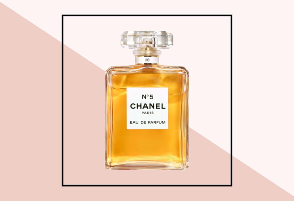 Parfum Damen Bestenliste: Chanel No. 5