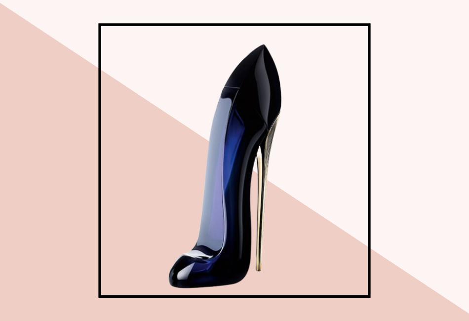 Parfum Damen Bestenliste: Good Girl Carolina Ferrera
