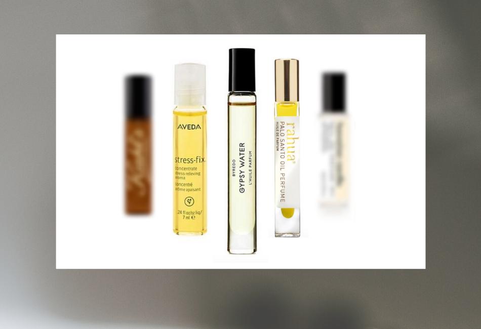 Die besten Parfumöle im Vergleich