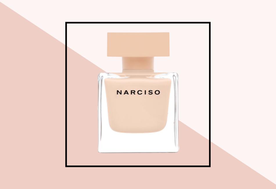 Pludriger Duft: Pludriges Parfum Narciso Poudrée