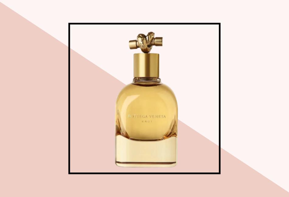 Pludriger Duft: Pudriges Parfum Bottega Veneta Knot