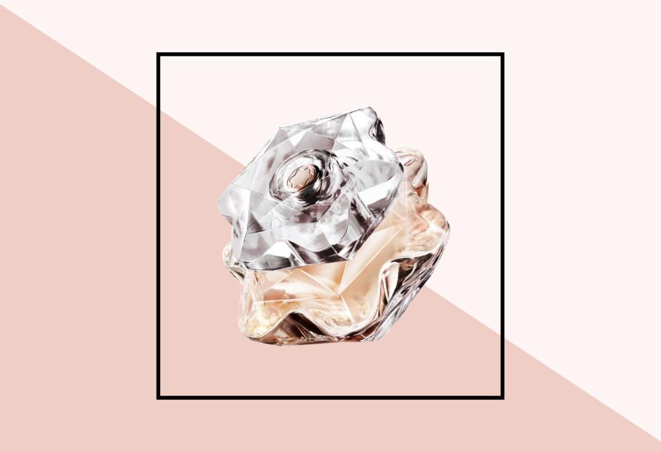 Pludriger Duft: Pudriges Parfum Lady Emblem