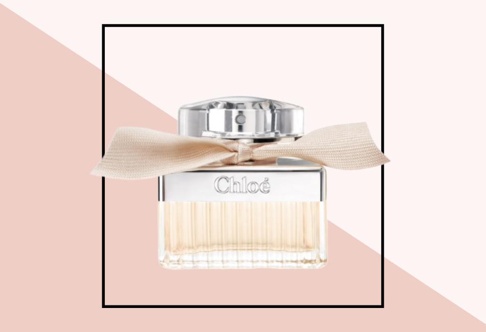Pludriger Duft: Pludriges Parfum Chloé