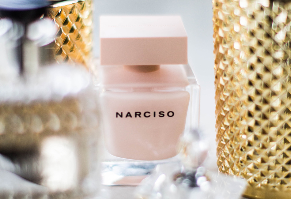 Pludriger Duft: Pudriges Parfum online bestellen