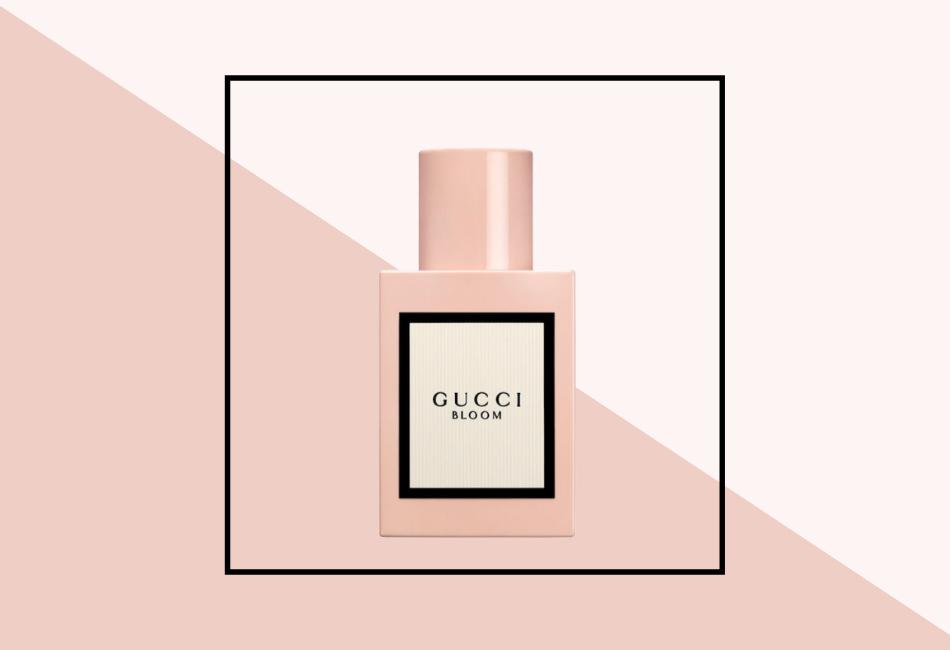 Pludriger Duft: Pudriges Parfum Gucci Bloom