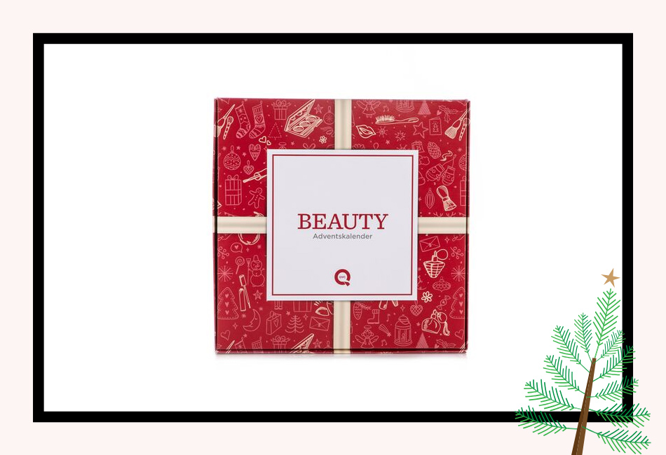 QVC Beauty Adventskalender 2019