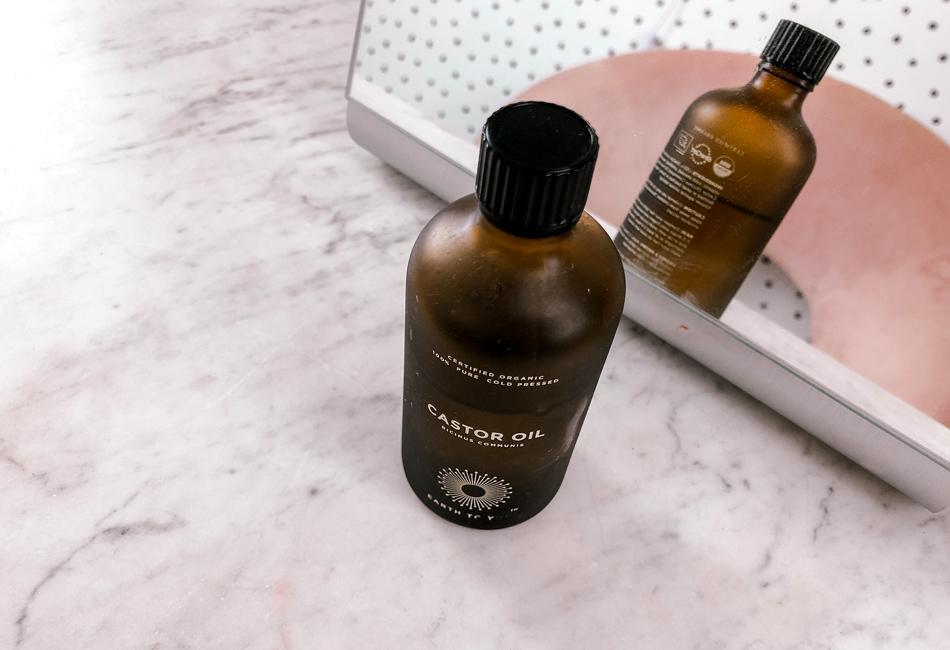 Das beste Rizinusöl für die Haut aus unserem Vergleich
